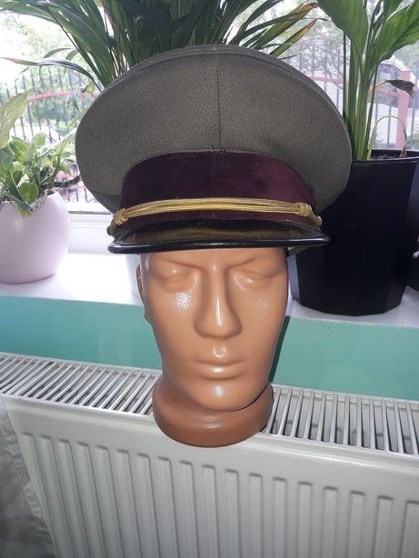 Chipiu/ Cascheta Subofiter Sanitar Armata Romana de Colectie