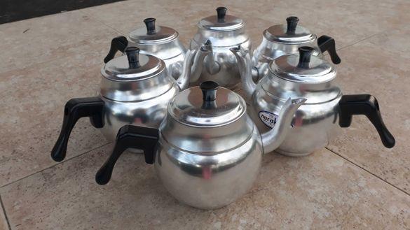 Алуминиеви чайници