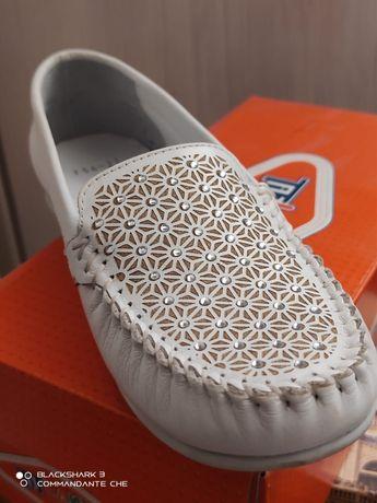Турецкая детская обувь