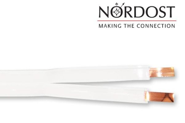 Cablu Nordost Flatline 2 Custom XLR RCA boxa interconnect alimentare