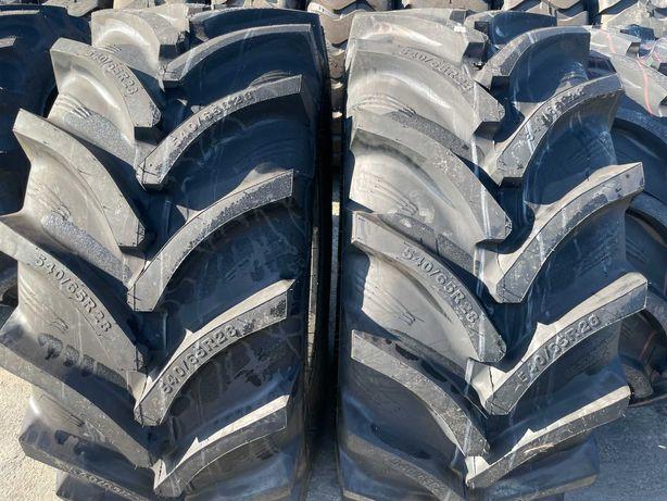 540/65R28 anvelope tractor fata cu 2ani garantie TVA inclus cauciucuri