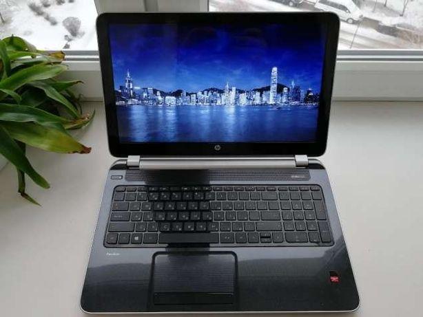 HP Pavilion A10 (Core-i7) ОЗУ 8GB