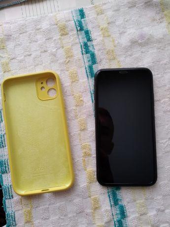Iphone 11\128 гб