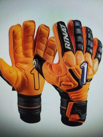 Вратарски ръкавици Rinat