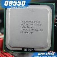Procesor q9550 original nu xeon
