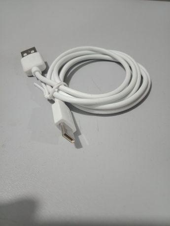 Кабель питания для телефона USB Type C, Тайп С