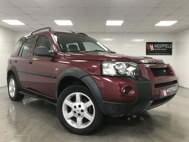 Modific/schimb volan Land Rover Freelander (Service autorizat rar)