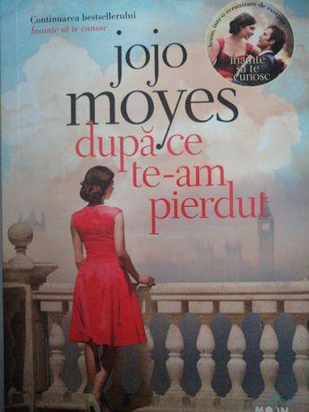 Jojo Moyes - Dupa ce te-am pierdut