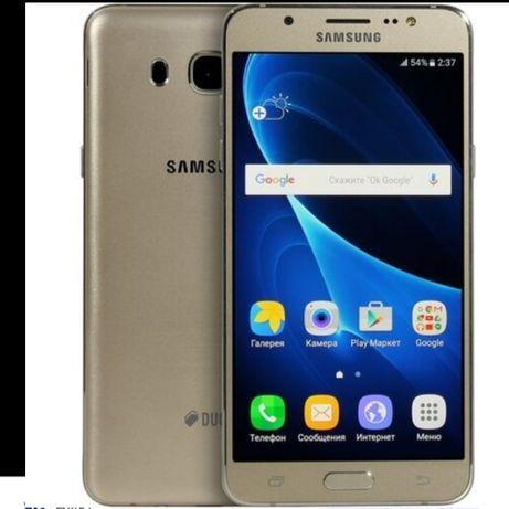 Срочно продам Samsung Galaxy j7 2016