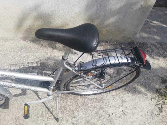 Велосипед дамско 26ц