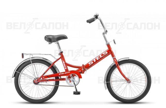 Новый велосипед Stels Pilot 410. Гарантия. Рассрочка Kaspi.