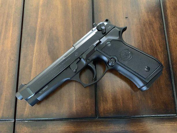 Pistol AIRSOFT 4,3J Neletal/Daunatori/Tinta/TIR=>190M/s CO2