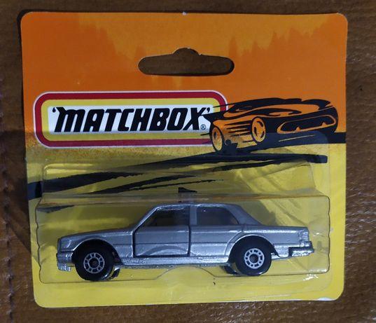 Мачбокс Matchbox Police