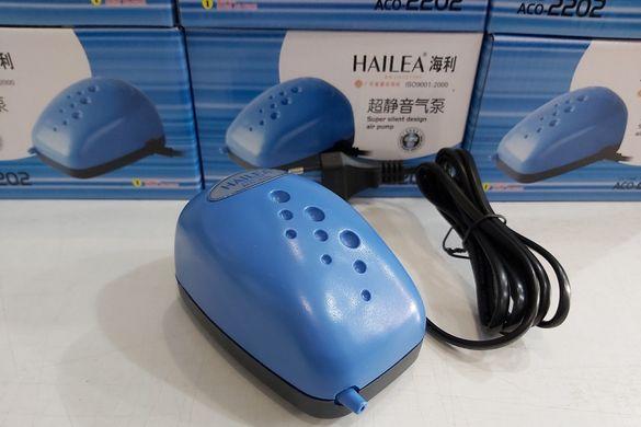 Помпа за въздух за аквариум HAILEA