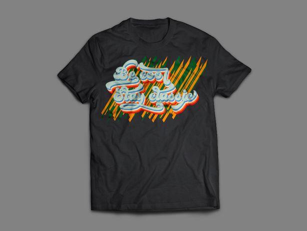 DESIGN PERSONALIZAT tricouri, orice mesaj, design vintage, profesional