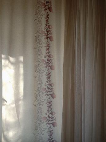 Качество не передается в телефонном шторы и тюль