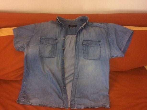 Cămașă jeans Cavori noua