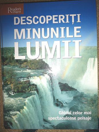 Descoperiți Minunile Lumii Reader's Digest