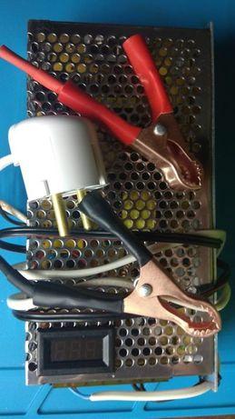 Зарядное устройство (автоматическое)