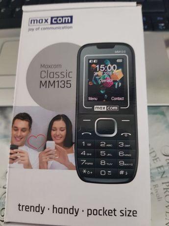 telefon cu butoane max com classicMM135