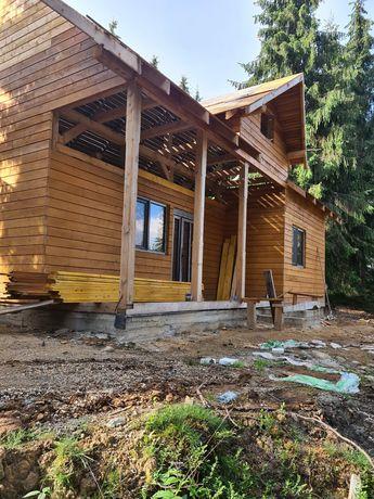 Cabane lemn producatori