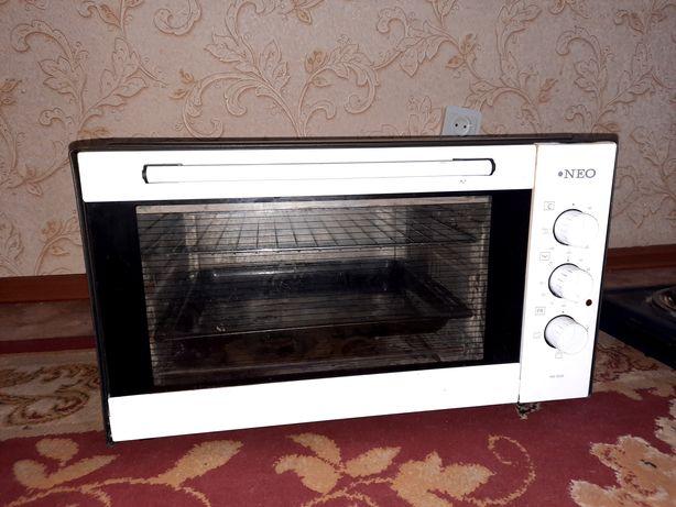 Духовая печь и электро печь