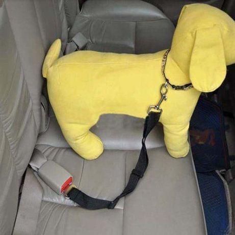 Seatbelt – обезопасителен колан за куче при превоз с кола