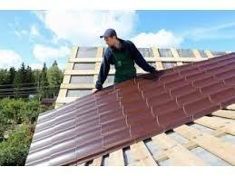 Izolatii acoperisuri si montaj tigla metalica