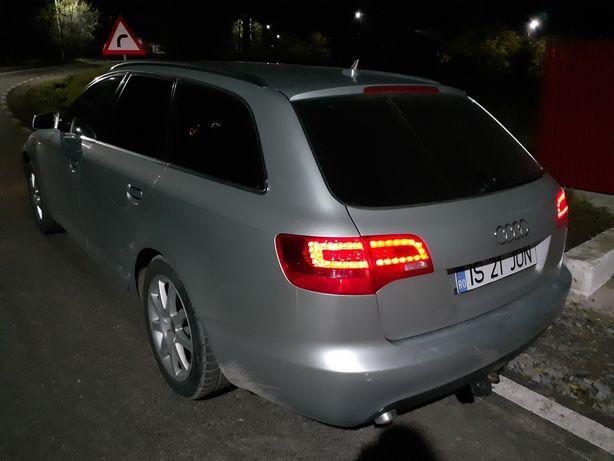 Dezmembrez Audi a6 c6 Passat b6 2.0 tdi BRE BMR