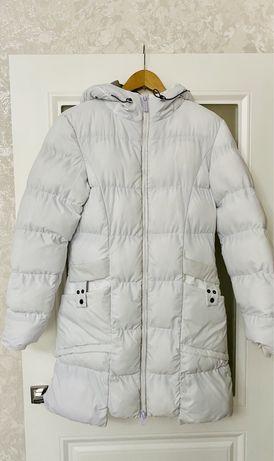 Продам женскую куртку пуховик, размер 44