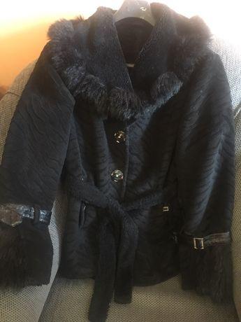 Страхотно палтенце