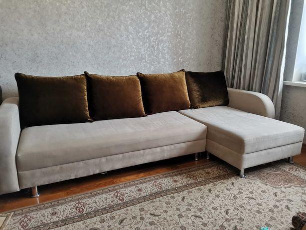 Диван кровать в отличном состоянии