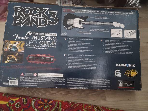 Продам гитару для плэйстэйшэна 3