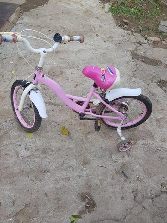 Bicicleta ptr fete 2-4ani 50 lei