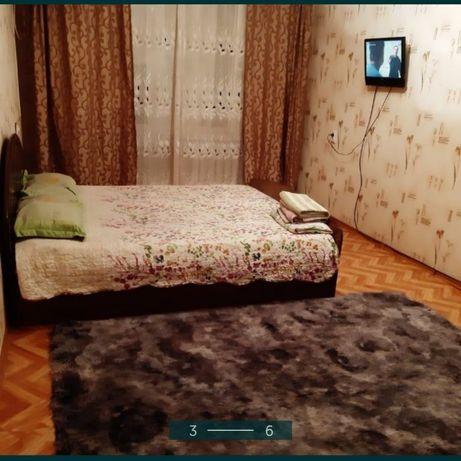 Меняю Атырау на Алмату 1 комнатная квартира