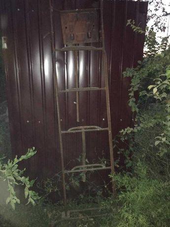 Продам Летний садовый душ (Душевую кабинку) и блужник