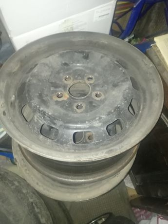 Железные диски R14 5*100