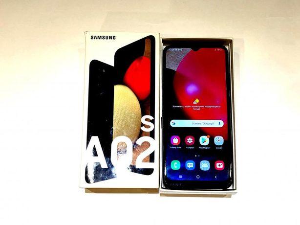 «Рассрочка 0 %» Samsung Galaxy A02s 32Gb «Capital Market»