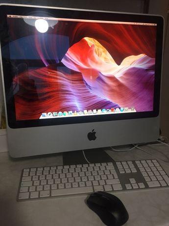 I mac core 2 duo 2gb Ram 500gb HDD