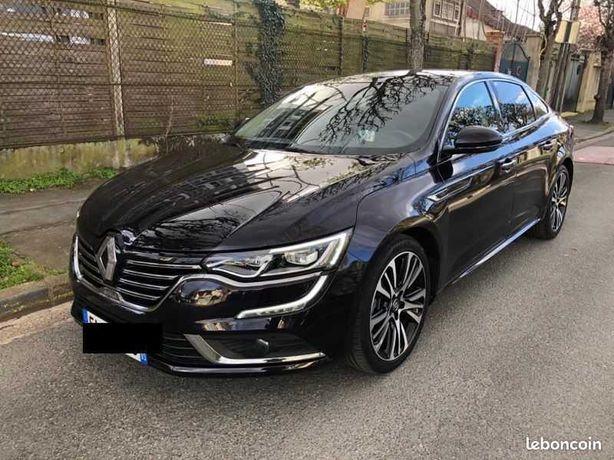 Dezmembrez Renault Talisman 1.6 tce 200cp