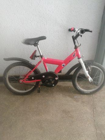 Bicicleta pentru fete