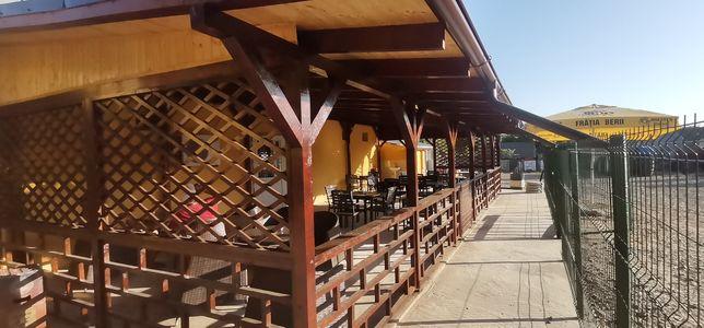 Gazeboo-Foișoare terase construcții lemn pentru toată lumea!!