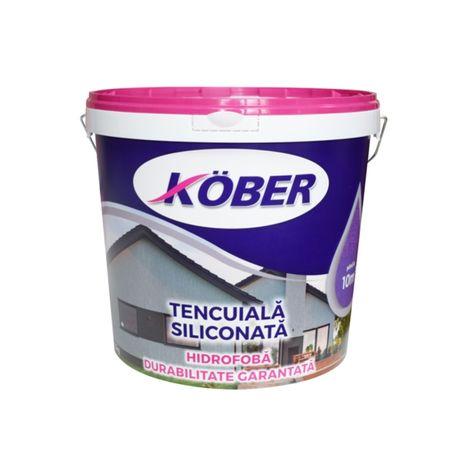 Tencuiala Decorativ Köber cu Silicon/ Köber cu Carbon - preț bomba!