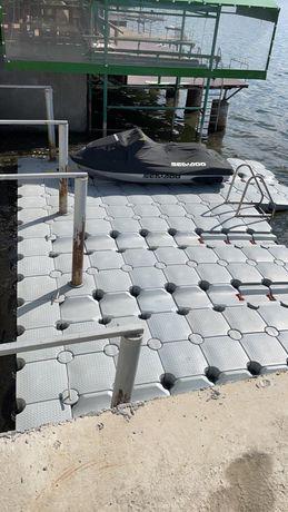 Platforma ponton , barca , salupa ,bayliner ,peridoc, searay