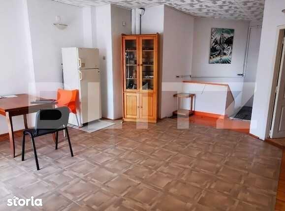 Apartament 5 camere spatios, 110 mp utili, zona Centrala!