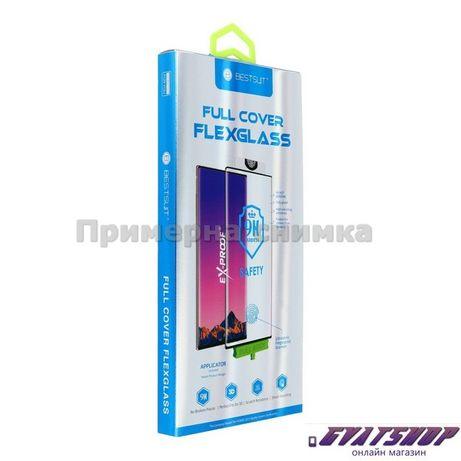 Стъклен протектор за Samsung Note 20/20 Ultra, Flexible Nano Glass 5D