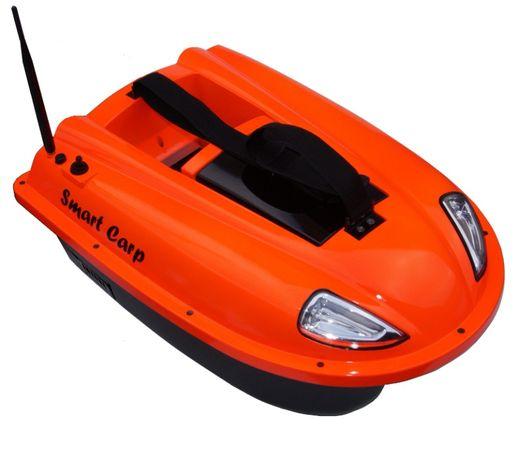 Smart Carp I - Barcuta de Plantat, Navomodel cu 1 cuva