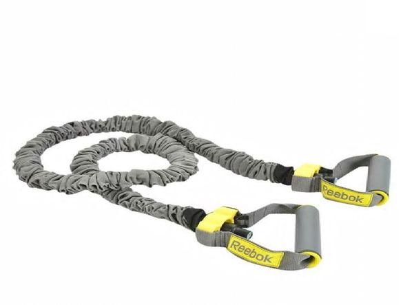 Reebok Въже за Трениране Power Tube Level 1