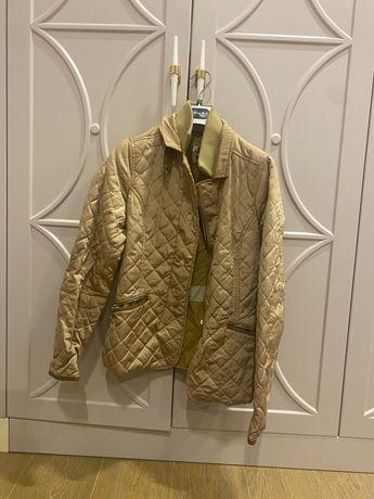 Куртка осенняя Massimo Dutti S размер