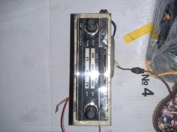 Радио Констант